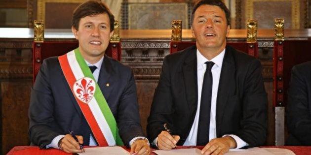 Scontri etnici a Firenze tra ragazzi italiani e cingalesi