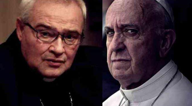 """Vescovo Negri: """"Chiesa si è piegata a Islam, Ius Soli sbagliato"""""""