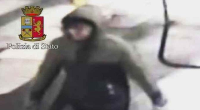 Italiana sgozzata al parco, diffuso video sospetto