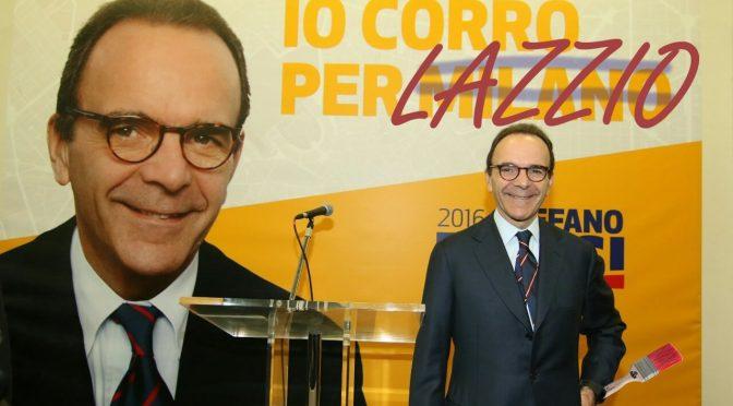 Cdx si suicida nel Lazio: candida Parisi