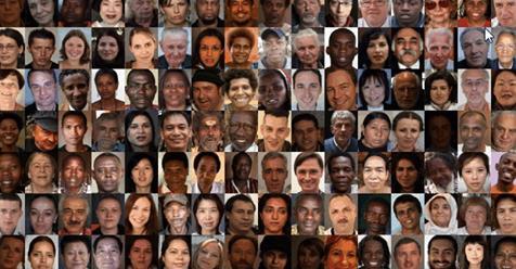 Le razze esistono e sudano in modo diverso: grazie ad un gene