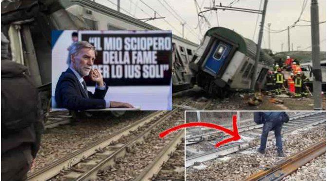 """Pioltello, Beppe Sala soddisfatto: """"E' quasi andata bene"""""""