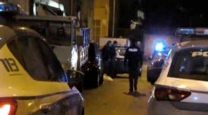 """Palermo, islamico armato di mazza assalta bar al grido """"Allah Akbar"""""""