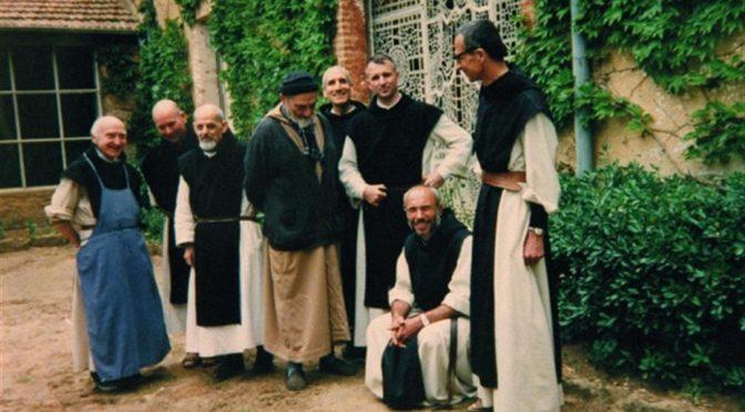 Diciannove monaci uccisi da islamici in Algeria, Martiri