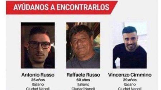 Messico: i 3 italiani venduti a banda criminale da Poliziotti locali