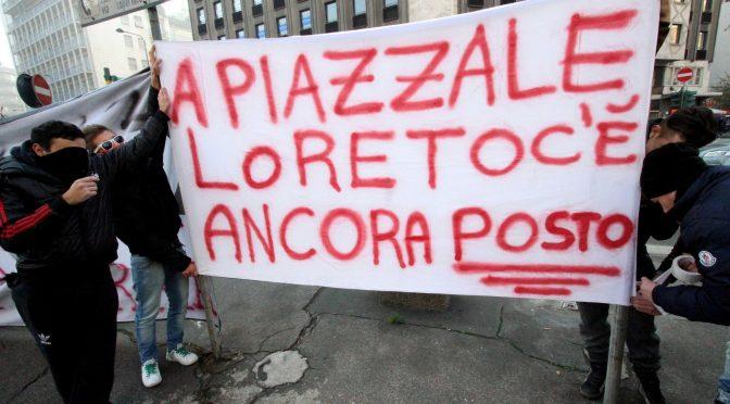 """Pestaggio antifà: """"I mandanti di questo tentato omicidio sono Boldrini e l'Espresso"""""""