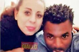 Pamela, la compagna italiana del nigeriano ha problemi mentali