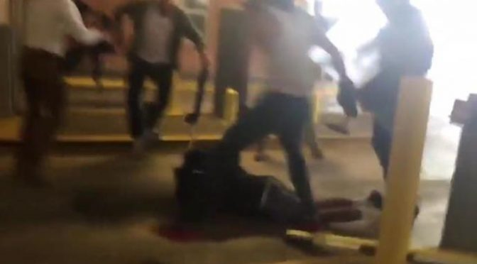 "Pestaggio Palermo, centri sociali difendono aggressori: ""Li supportiamo"" – VIDEO CHOC"