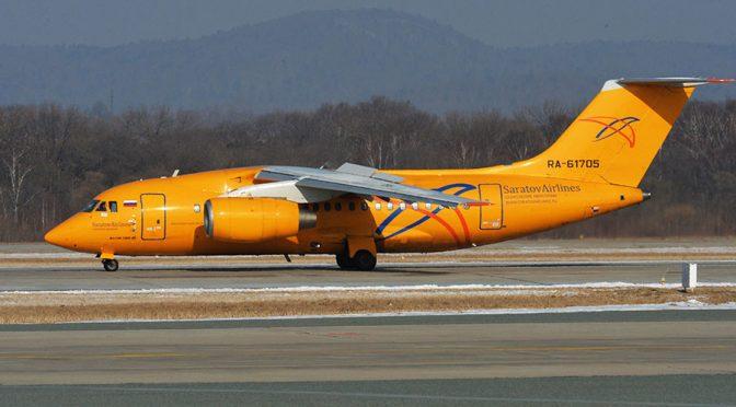 Russia: aereo passeggeri precipita a Mosca, 71 a bordo