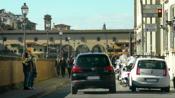 Permessi all'auto di Agnese Renzi: non era 'fake news', il pass è arrivato dal Comune
