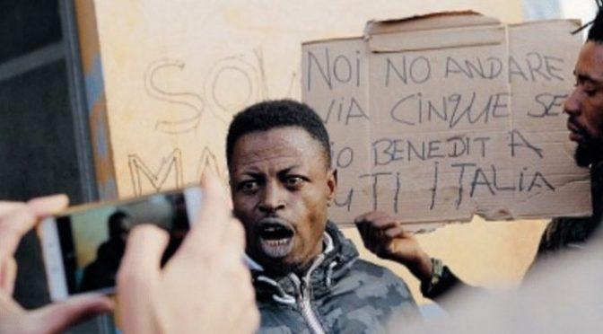 Torino: le palazzine olimpiche ancora ostaggio dei delinquenti