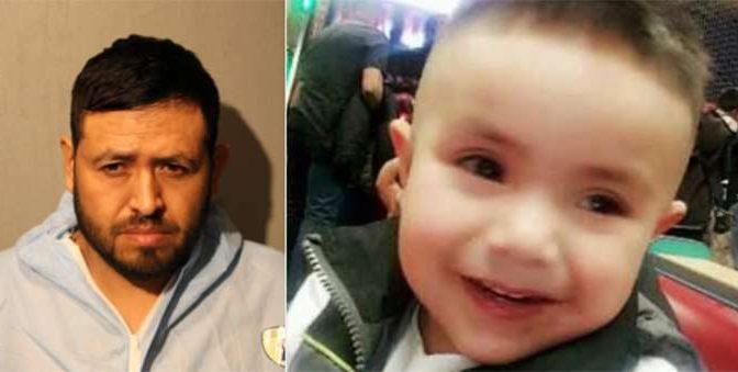 Migrante sgozza figlio che non lo lascia dormire, quasi decapitato
