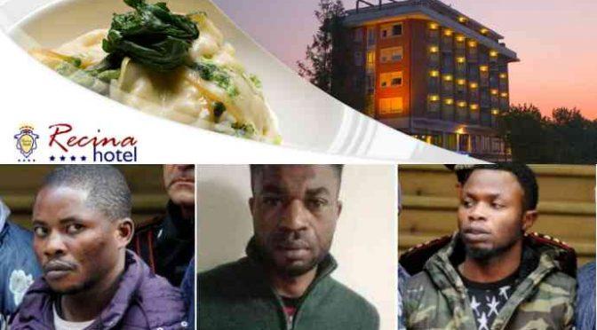 """Pamela, Meluzzi accusa: """"Nigeriani trattati coi guanti bianchi"""""""