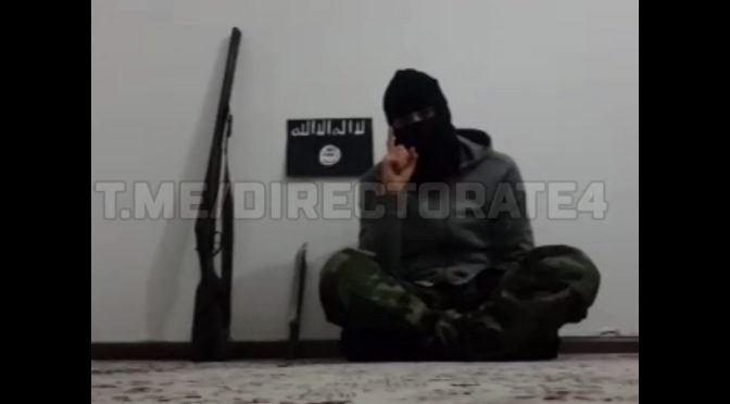 "ISIS RIVENDICA STRAGE IN CHIESA RUSSA: ""Allahu Akbar"""