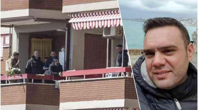 Tutti morti, Carabiniere spara a moglie: suicida, figlie morte