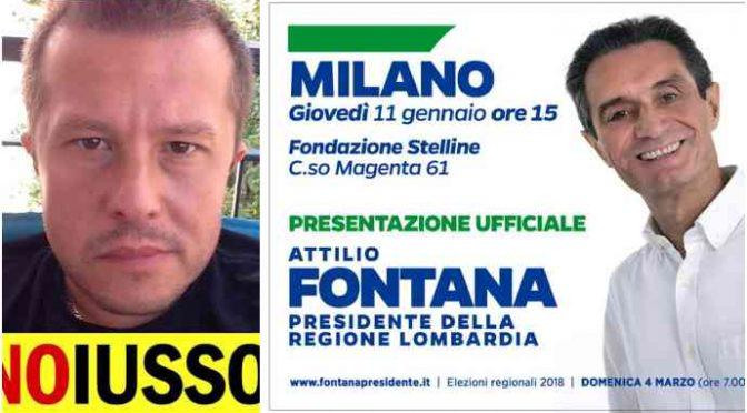 Andrea Masini, suo padre ammazzato da Kabobo: candidato con Fontana in Lombardia