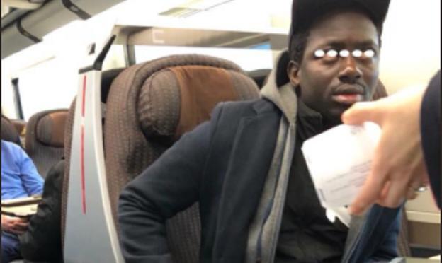 """""""Migrante senza biglietto viaggia gratis su Frecciarossa"""""""