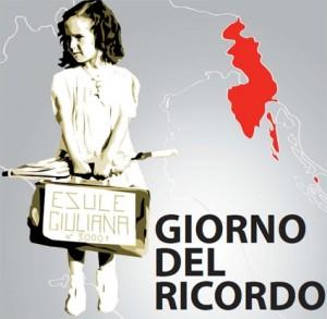 """Olocausto italiano: """"Italiani fatti a pezzi dai partigiani comunisti e trasformati in sapone"""""""