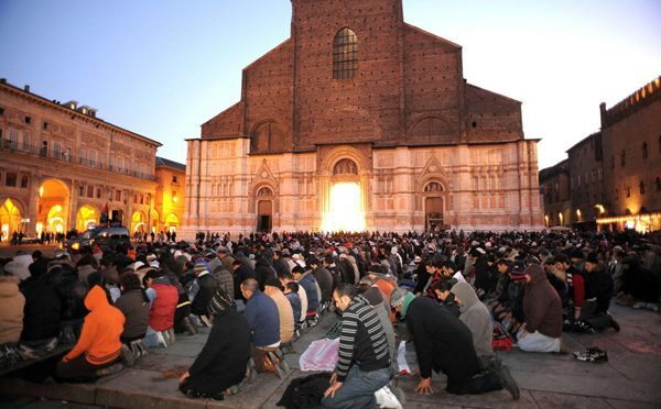 Bologna, Pd regala moschea ai musulmani