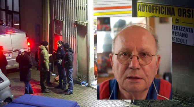 Zingaro uccide italiano: libero dopo 4 anni di carcere