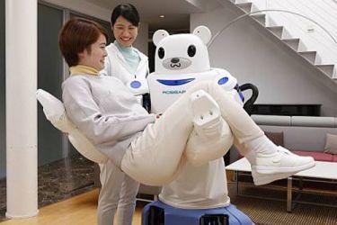 Romeo, il robot che sostituirà gli immigrati badanti