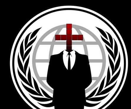 Hacker di AnonPlus violano sito Salvini