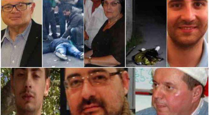 Sei storie di italiani massacrati dall'integrazione africana