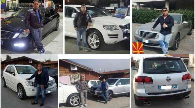 Firenze, nelle case popolari immigrati e zingari con auto di lusso – VIDEO