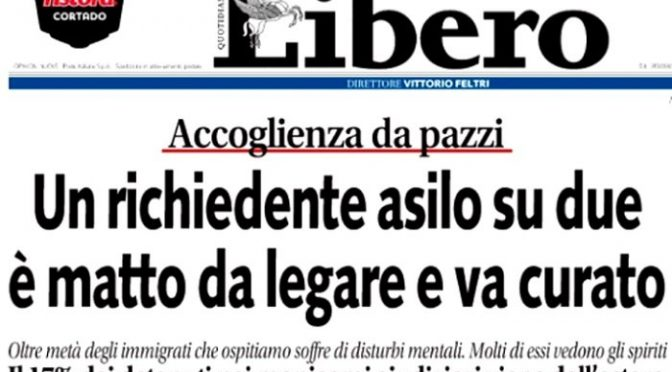 """Terrorista islamico vuole curarsi in Italia: """"Sono malato di mente"""""""