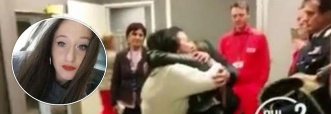 Rosa islamizzata dal pakistano è tornata a casa – VIDEO