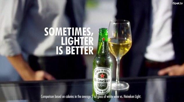 Anche la birra Heineken è razzista, sinistardi scioccati – VIDEO