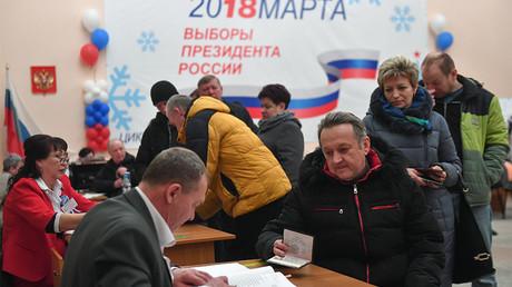 Russia: è boom affluenza, verso plebiscito popolare per Putin