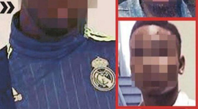 5 africani si intrufolano in hotel e stuprano 2 turiste olandesi – FOTO