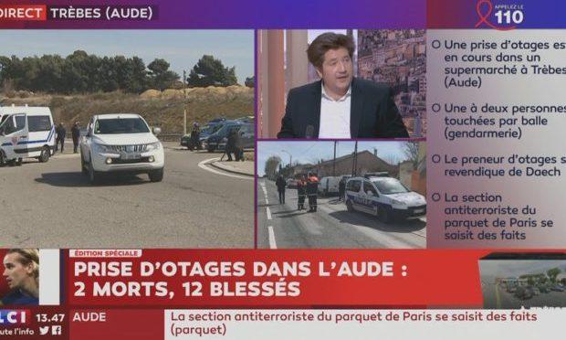 """Attaco Francia, terrorista si chiama Redouane Lakdim: """"Era un musulmano normale"""""""