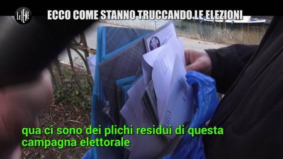 Voto Estero, il PD fa incetta di seggi