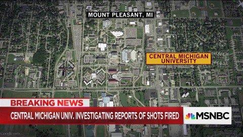 Michigan, afroamericano spara sulla folla: morti