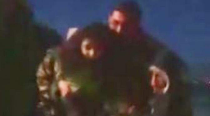 Ghouta: Islamici sparano sui bambini in fuga – VIDEO CHOC