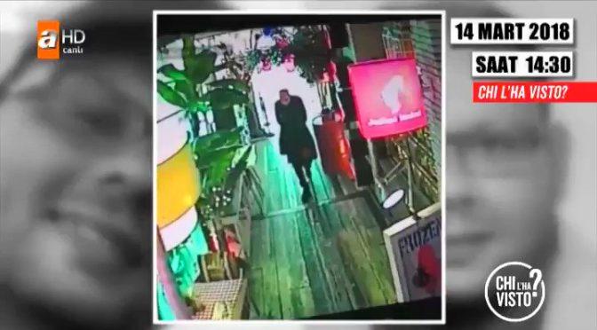 Trovato morto Alessandro Fiori, l'italiano sparito a Istanbul