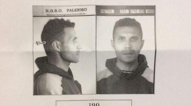 Terrorismo a Roma, si cercano Tunisino e 3 tir rubati