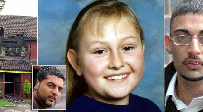 1.000 bambine stuprate da gang islamica, bruciate vive