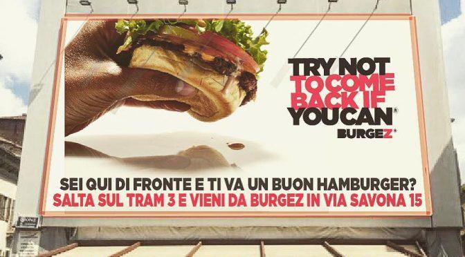 """Fast-food Burgez: """"Assumiamo filippine perché italiane non hanno voglia di lavorare"""""""