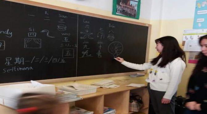 Firenze, a scuola si insegna cinese e arabo: per integrarci