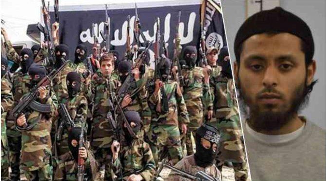 """Trump respinge in Europa i familiari di ISIS: """"Sono roba vostra"""""""