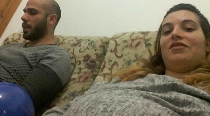 Disoccupata, incinta e con bimbo piccolo sgomberata: 'Non è profuga, qui non c'è posto'