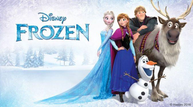 """Rivolta contro Disney: """"Elsa di Frozen non deve diventare lesbica"""""""