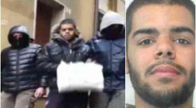 Terrorismo, arrestato a Torino militante Isis: voleva schiacciarci con camion