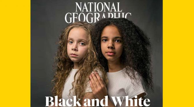 """National Geographic: """"Eravamo razzisti"""", oggi servono un altro padrone"""