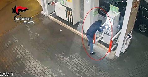 """Albanesi, 31 colpi in 1 mese: """"Venite a rubare in Italia, se ti prendono 24 ore e torni libero"""""""