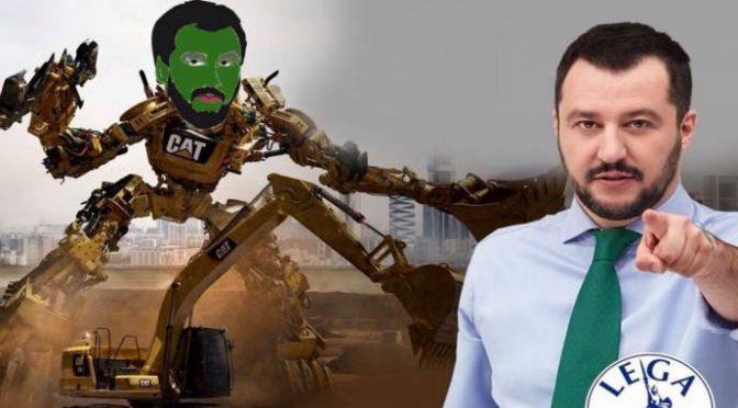 """Consultazioni è nulla di fatto, Salvini: """"Mi sto stufando dei veti"""""""