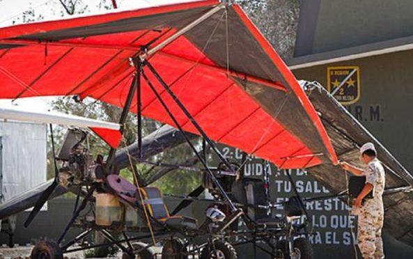 Barconi volanti: ora i clandestini arrivano con gli ultraleggeri